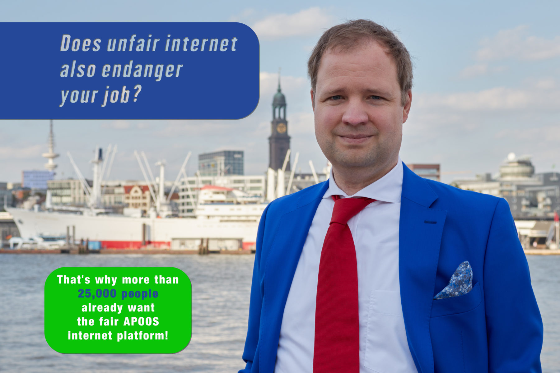 Fair Internet Hamburg